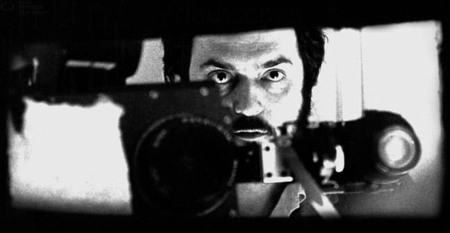 Director Stanley Kubrick grew out of the Auteur Theory