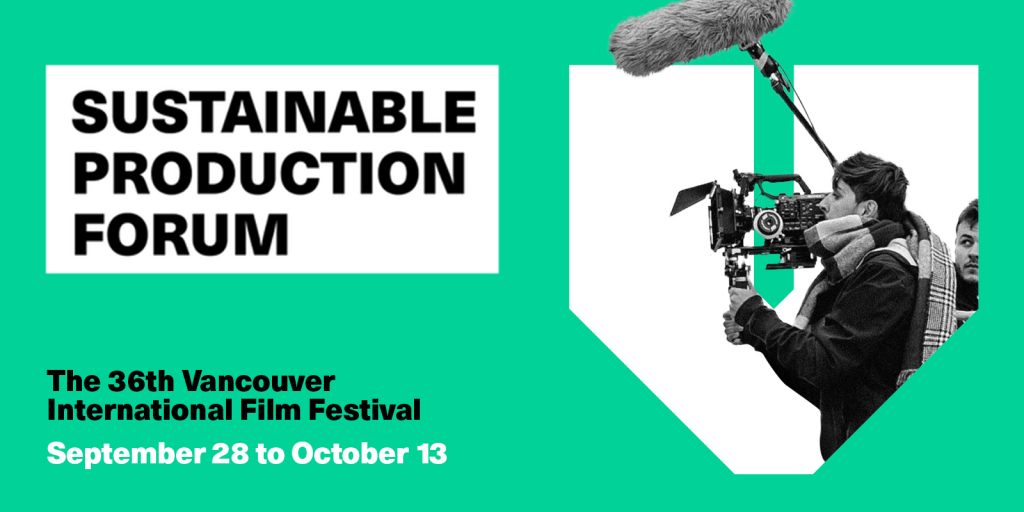 VIFF Sustainable Production Forum