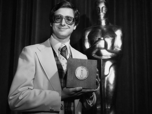 Bob Saget at the 1978 Student Academy Awards