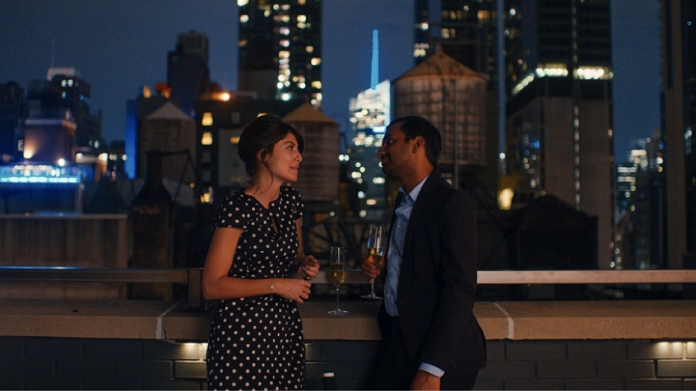 Master of None with Aziz Ansari