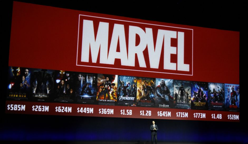 Why Marvel continues to produce superhero movies