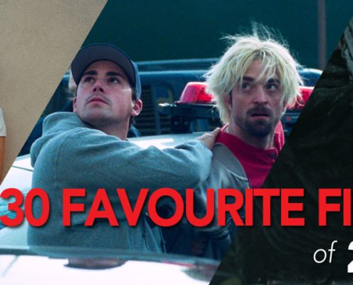 30 Favourite Films of 2017