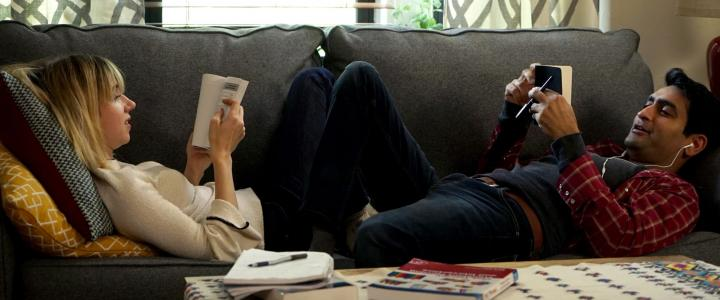 how to write a romance romantic film the big sick