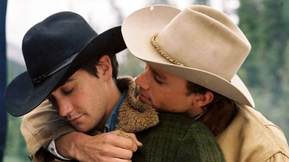 how to write a romance romantic film brokeback mountain