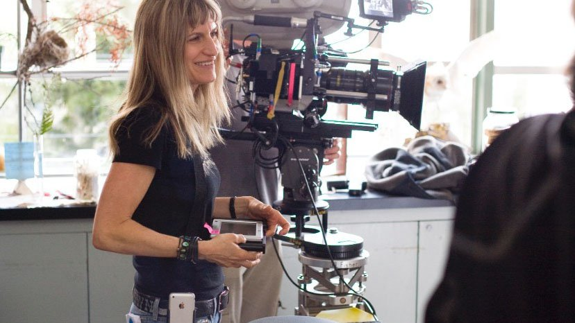 Catherine Hardwicke Women in Film Female Filmmaker International Women's Day