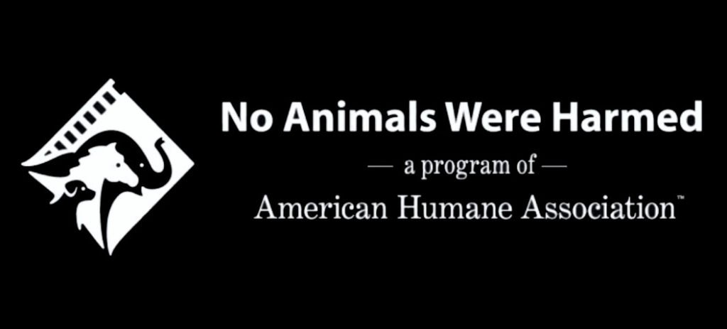 Animals in Film American Humane Association
