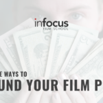 Five Ways to Fund Your Film Project!
