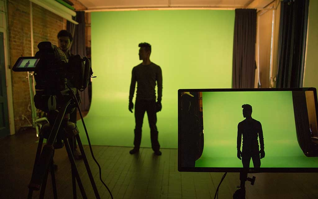 Study VFX and learn compositing online with InFocus Film School