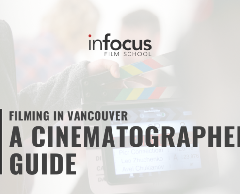 Why Shoot Film In Vancouver?
