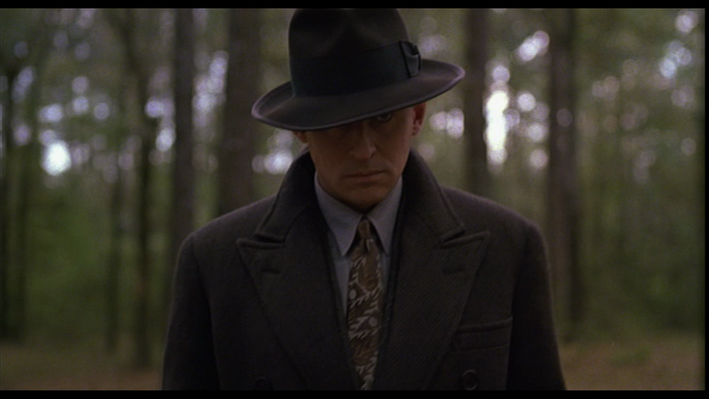 Gabriel Byrne in 'Miller's Crossing' | How to Use Lenses in Film