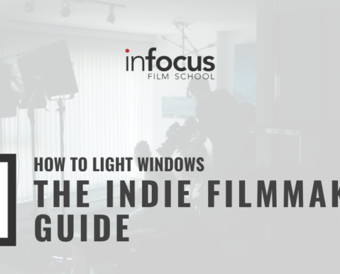 How to Light Windows: The Indie Filmmaker's Guide