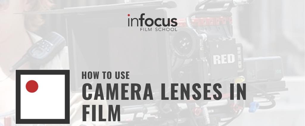 How to Use Camera Lenses in Film