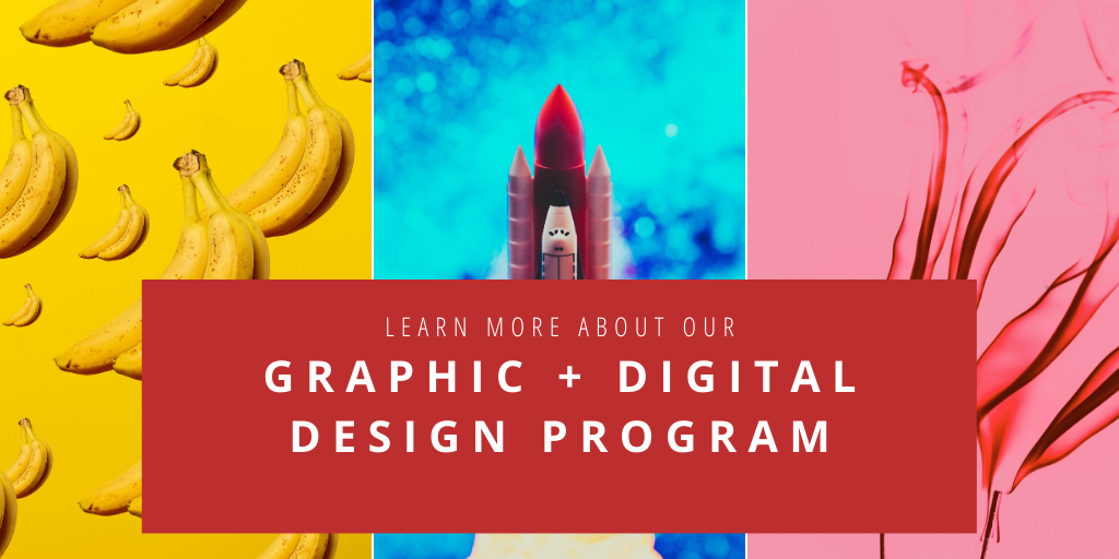 InFocus Film School Graphic and Digital Design Program | Learn More