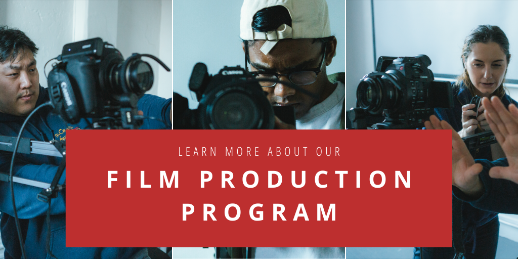 InFocus Film School Film Program