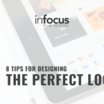 8 TIPS FOR DESIGNING THE PERFECT LOGO