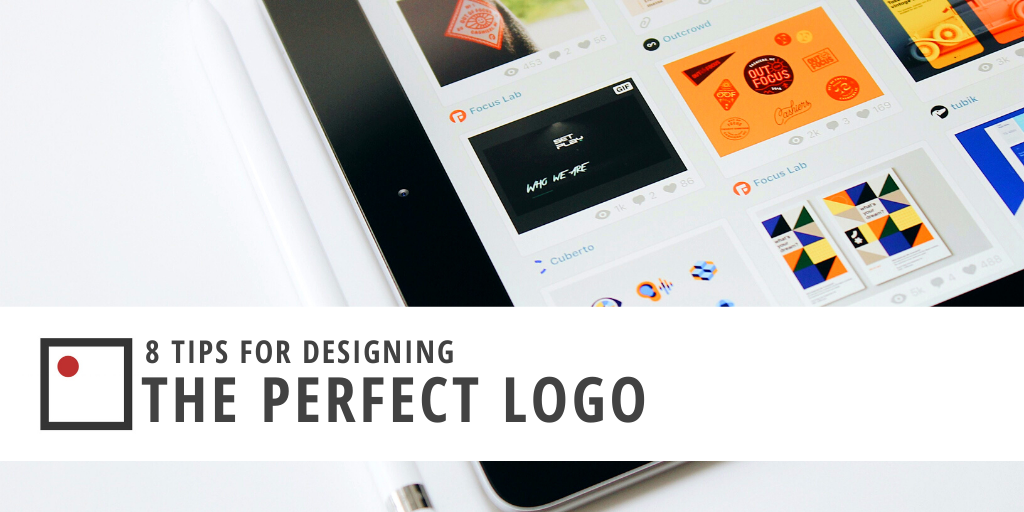 8 tips for designing the perfect logo - infocus film school