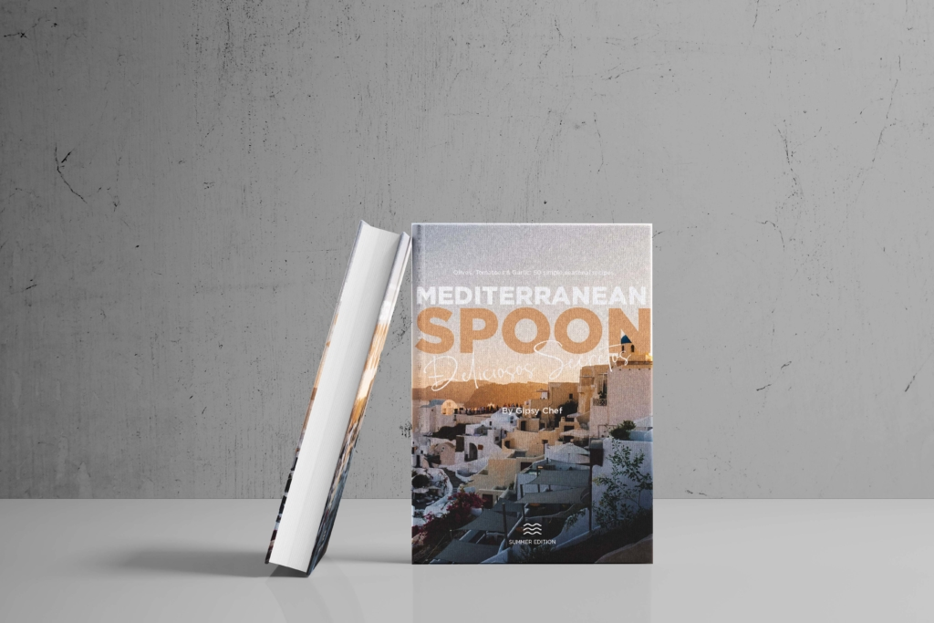 Book Design Graphic Design Project completed at InFocus Film School by Angie C