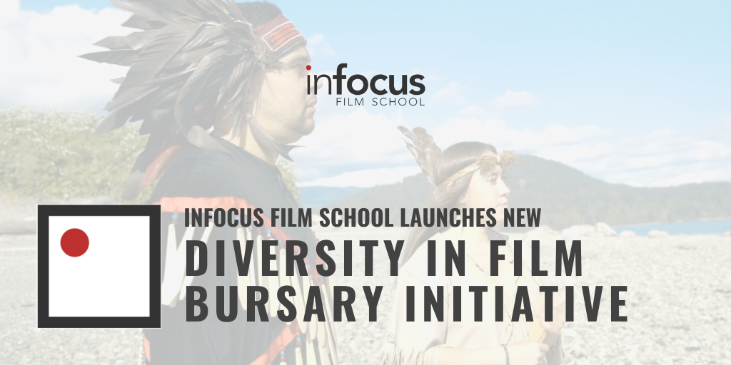 diversity in film bursary initiative