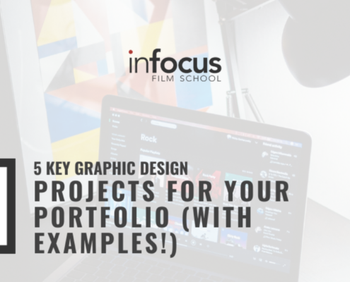 5 KEY GRAPHIC DESIGN PROJECTS FOR YOUR PORTFOLIO (WITH EXAMPLES!)