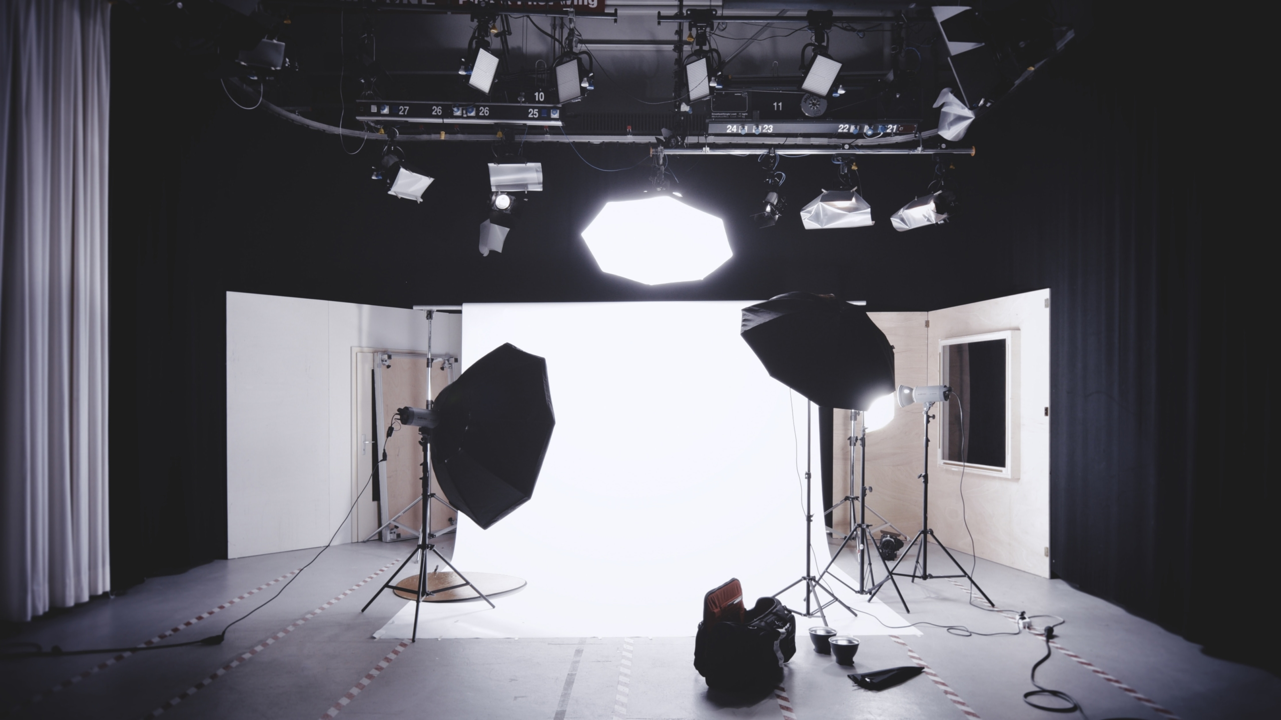 9 ways to get a job in the film industry