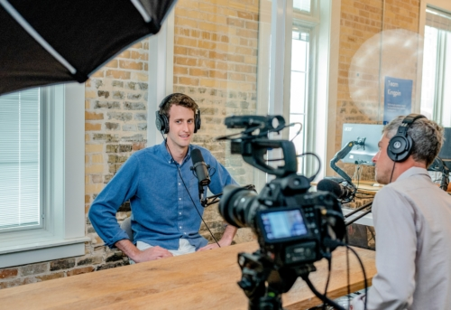 How to Conduct a Documentary Interview